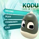 Kodu-Start