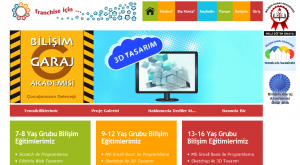 a view from web portal