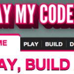 play my code