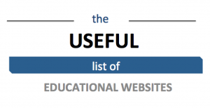 useful educational websites